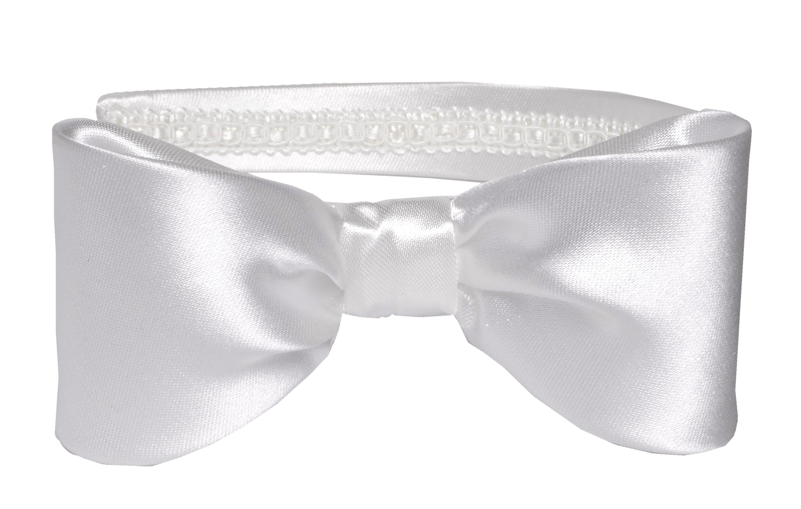 Alicia bow hairband