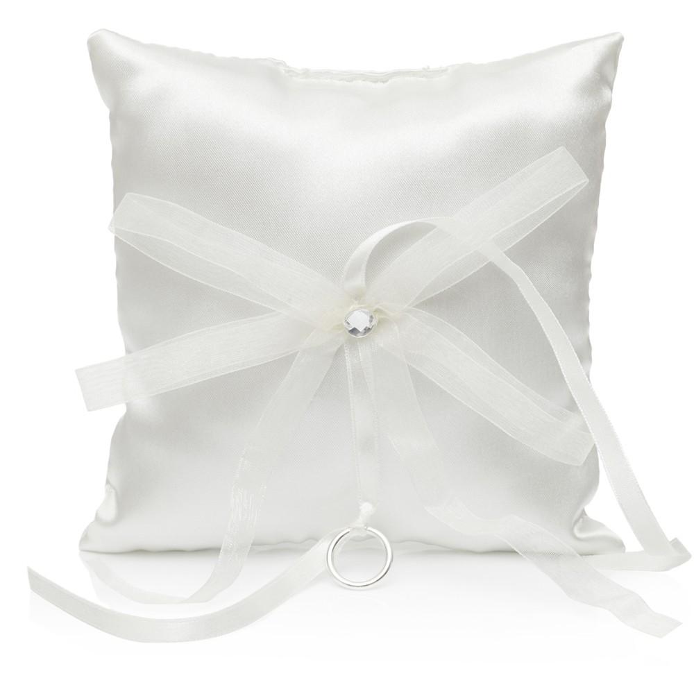 Mimi Organza Ring Cushion