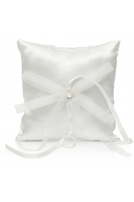 Mimi organza ring cushion