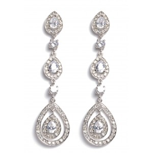 Savannah Grand Earrings