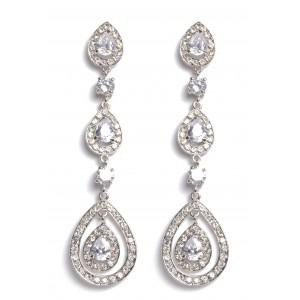 Savannah Grand Earrings