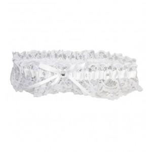 Ella crystal garter