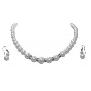Maya Pearl Set
