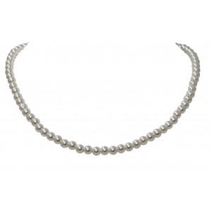 Bessie Pearl Necklace