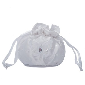 Mia butterfly dolly bag