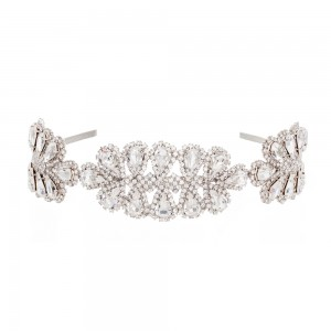 Annabel Crystal Headband