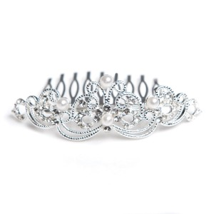 Chantal hair comb